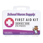 SNS First Responder Series 50B First Aid Kit