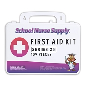 SNS Series 25 First Aid Kit