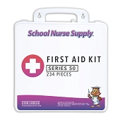 SNS Series 50 First Aid Kit