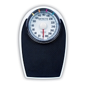 Detecto ProHealth D1130 Dial Floor Scale