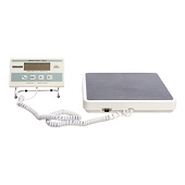 Health o meter Professional 349KLX Electronic Stand-On Scale