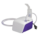 MicroNeb Compressor Nebulizer - Disposable Mouthpiece Kit (Only)