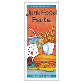 Junk Food Facts (Each)