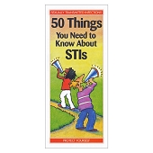50 Things You Need to Know About STIs (Each)