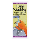 Hand Washing:  To Avoid Colds, Flu and Other Infections (Each)