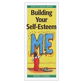 Building Your Self-Esteem (50/Pkg)