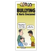 Bullying:  It Hurts Everyone (50/Pkg)