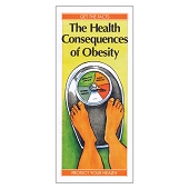 The Health Consequences of Obesity (50/Pkg)