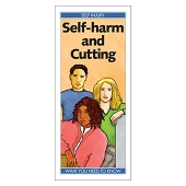 Self-Harm and Cutting (50/Pkg)