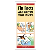 Flu Facts: What Everyone Needs to Know (Each)