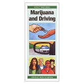 Marijuana and Driving (Each)