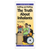 The Truth About Inhalants (50/Pkg)