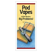 Pod Vapes Little Device, Big Problems! (Each)