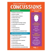 Concussion Magnets