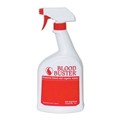 Blood Buster - Spray Bottle (32 oz)