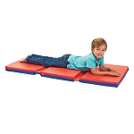 Angeles Germ-Free 3-Fold Rest Mat - 1