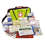 MobileAid On-the-Go First Aid Kit