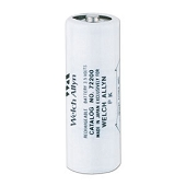 Welch Allyn Replacement Battery - 3.5 Volt (Black)