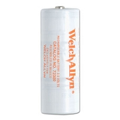 Welch Allyn Replacement Battery - 3.5 Volt (Orange)