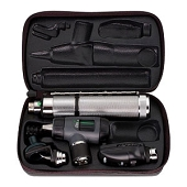 Welch Allyn MacroView Otoscope/Throat Illuminator and Ophthalmoscope