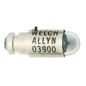 Welch Allyn Ophthalmoscope Replacement Bulb (Only)