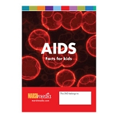 AIDS: Facts for Kids (DVD)