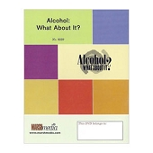 ALCOHOL: What About it? (DVD)
