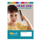 HEAD LICE: An Itchy Problem (DVD)