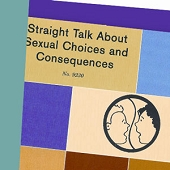Straight Talk About - SEXUAL Choices and Consequences (DVD)
