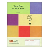Taking Care of Your Ears (DVD)