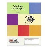 Taking Care of Your Eyes (DVD)