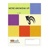 We're Growing Up! (DVD)