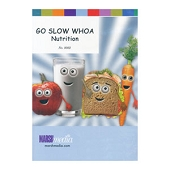 Go Slow Whoa Nutrition DVD
