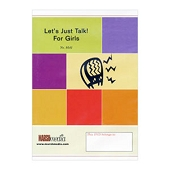 Let's Just Talk - For Girls (DVD)