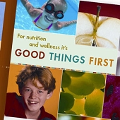 Good Things First - Nutrition Edition (DVD)