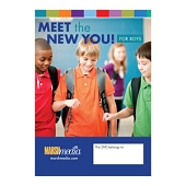 Meet The New You! - Boys (DVD)