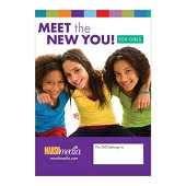 Meet The New You! - Girls (DVD)
