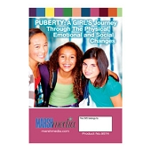 Puberty: A Girl's Journey Through the Physical, Emotional and Social Changes (USB)