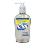 Liquid Dial Sensitive Skin Antimicrobial Soap (7.5 oz Pump)