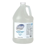 Liquid Dial Sensitive Skin Antimicrobial Soap (Gallon Refill)