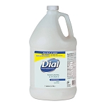 Dial Moisturizers & Vitamin E Antimicrobial Liquid Hand Soap (Gallon)