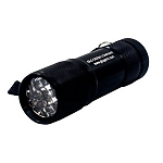 9 LED Ultraviolet Flashlight (Only)
