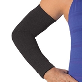 Non-Compression Protective Sleeve (Black)