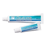Mint Flavor Fluoride Toothpaste - 0.85 oz Tube (144-ct)