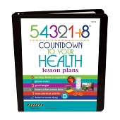 54321+8 Countdown to Your Health Lesson Plans