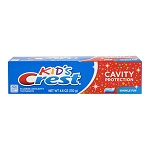 Kid's Crest Cavity Protection Sparkle Fun Toothpaste (4.6 oz)