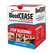 BleedCEASE (25/Box)
