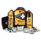 Wings of Life Backpack Safety Preparedness Pack