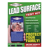 Lead Surface Test Kit