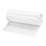 Economy Waste Bag Liners - 8-10 Gallon (500/Box)